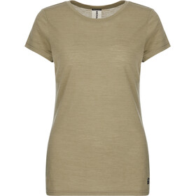 super.natural Everyday Tee Women bamboo melange
